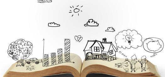 storytelling courtesy of GreenBook blog