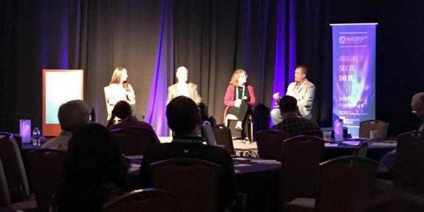 Panel at IIeX North America 2016