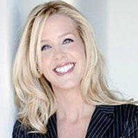 Kristin Luck - Serial Storyteller