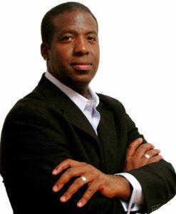 Charlton McIlwain Associate Professor of Media, Culture and Communication, New York University