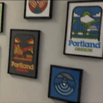 Tour the New Dialsmith Digs Through the Art on our Walls