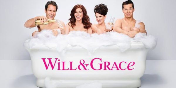 The return of Will & Grace
